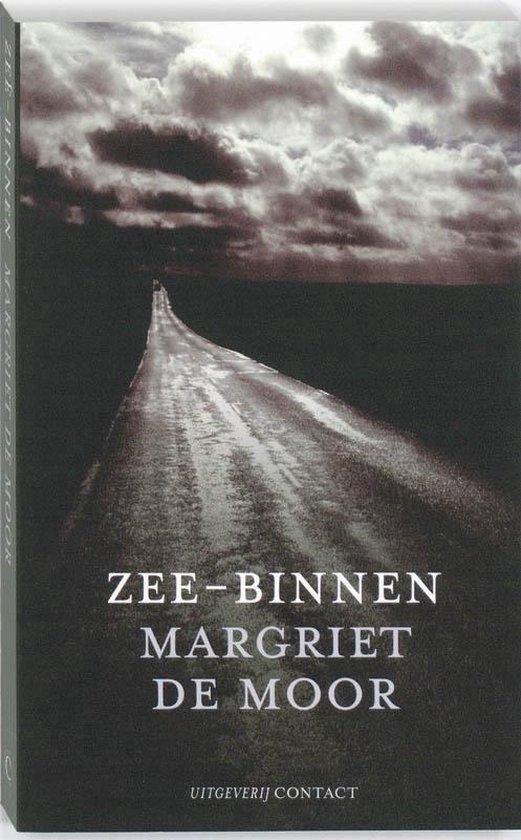 Zee-binnen - Margriet de Moor | Fthsonline.com