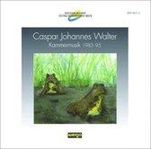 Kammermusik 1983-1995: Pianokwartet