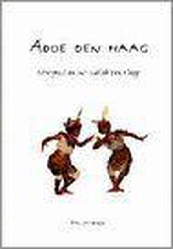 Adoe Den Haag - P. van Beckum pdf epub