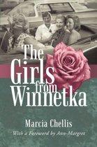 Omslag The Girls from Winnetka