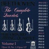 String Quartets, Vol. I