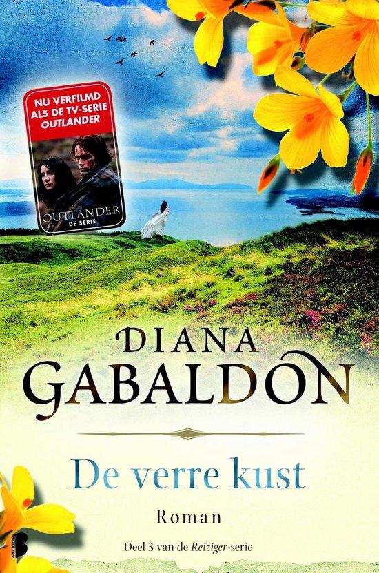 De verre kust - Diana Gabaldon |