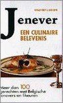 JENEVER, EEN CULINAIRE BELEVENIS