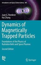 Dynamics of Magnetically Trapped Particles