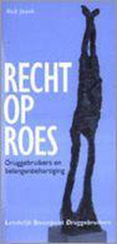 Recht op roes - R. Jezek   Readingchampions.org.uk