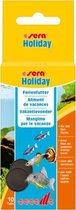 Sera Holiday 10 tb  vakantievoer wordt langzaam zacht