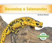 Becoming a Salamander