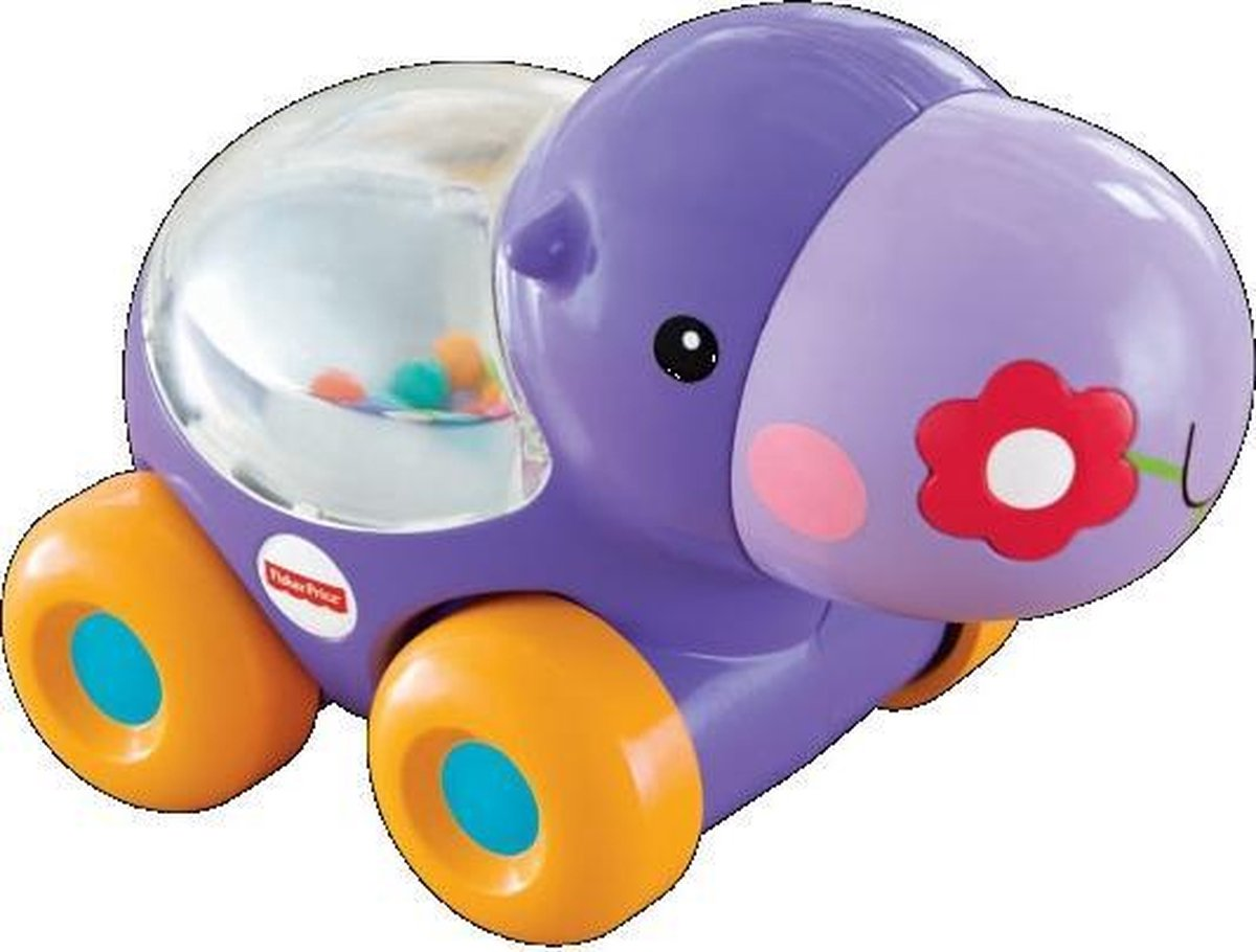 Fisher Price Poppity Pop Assorti
