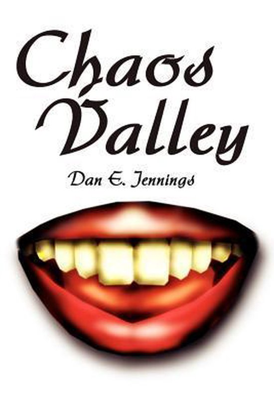 Chaos Valley
