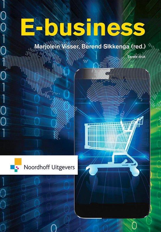 E-business - Peter Streefkerk  