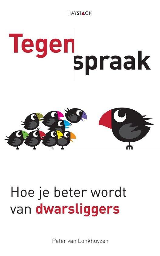Tegenspraak - Peter van Lonkhuyzen   Fthsonline.com