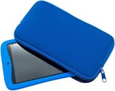 Kurio Kindertablet Sleeve - 7 inch - Donkerblauw