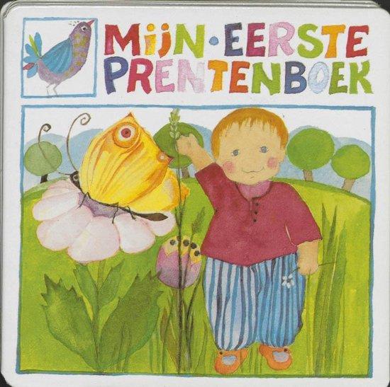 Mijn eerste prentenboek - E.M. Ott-Heidmann |