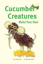 Make Your Own - Cucumber Creatures