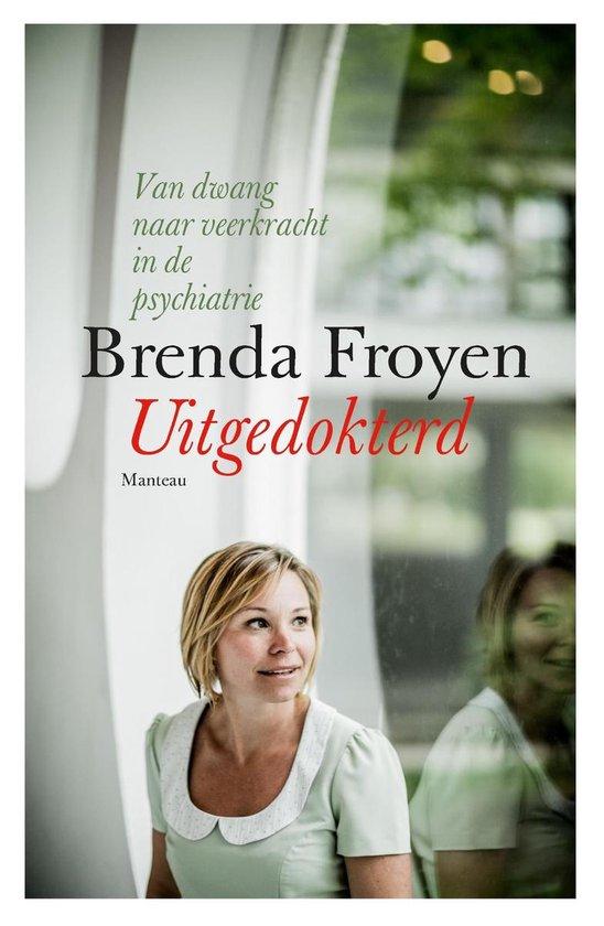 Uitgedokterd - Brenda Froyen   Readingchampions.org.uk