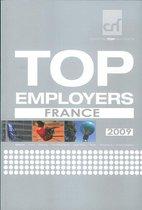 Top employeurs France 2009