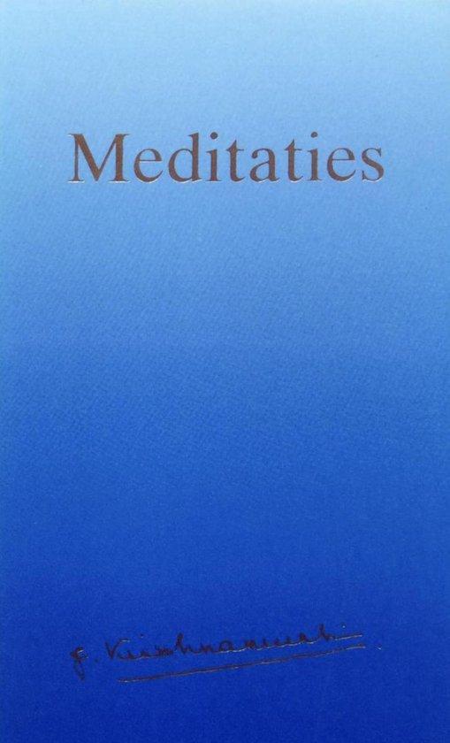 Meditaties Krishnamurti - J. Krishnamurti | Fthsonline.com