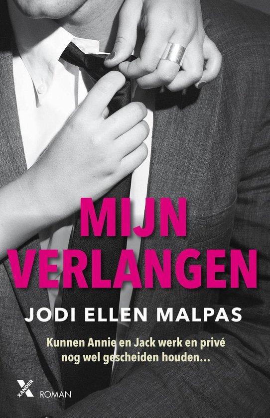 Mijn verlangen - Jodi Ellen Malpas  