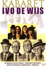 Ivo De Wijs - Kabaret 1968-1980