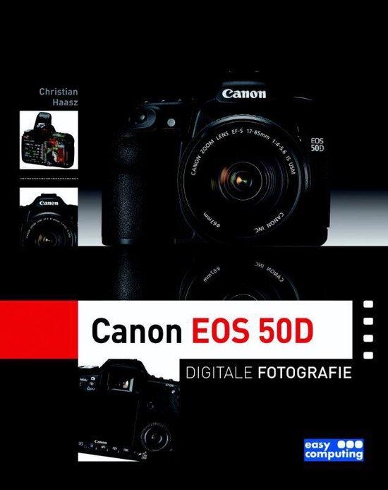 Canon Eos 50D - Christian Haasz |