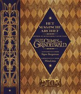 Fantastic Beasts and Where to Find Them - The Crimes of Grindelwald: Het Magische archief