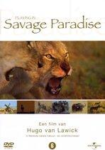 H. Van Lawick: Playing In Savage Paradis
