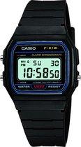 Casio Collection Men F-91W-1Yef Heren Horloge -  30 mm