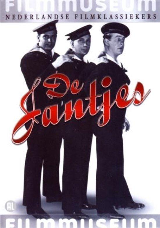 De Jantjes - Nederlandse Filmklassiekers
