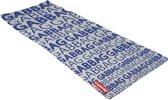 Sheet Gabbag - Lakenzak - 80x220 - Blauw - Katoen
