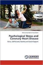 Psychological Stress and Coronary Heart Disease