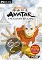 Avatar: De Legende van Aang - Windows