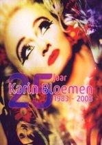 Karin Bloemen - 25 Jaar Karin Bloemen