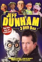 Jeff Dunham Collectie