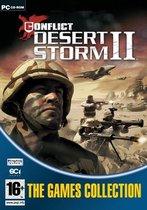 Conflict Desert Storm 2 - Windows