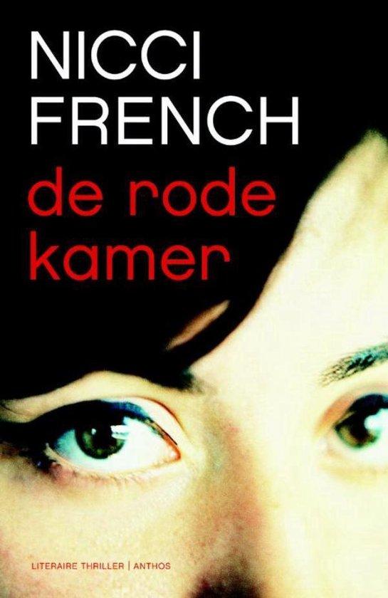 De rode kamer - Nicci French pdf epub