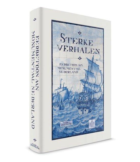 Sterke Verhalen voor bij de borrel  -   Sterke Verhalen - Limited Edition