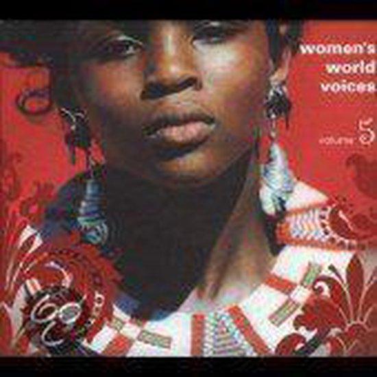 Women'S World Voices 5