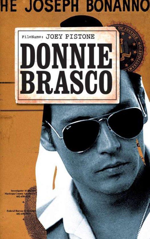 Donnie Brasco - Verbunt Ppp |