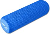 Tunturi Yoga massage roller - Foam roller - Yoga roller- EVA - 40 cm