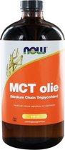 Now foods MCT Olie (Medium Chain Triglycerides)
