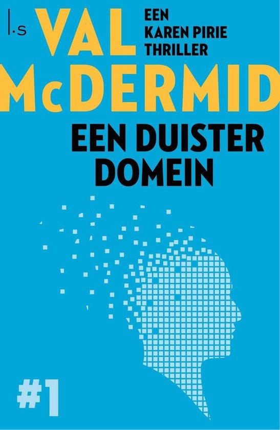 Karen Pirie - Een duister domein - Val McDermid  