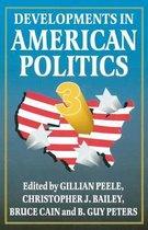 Developments in American Politics