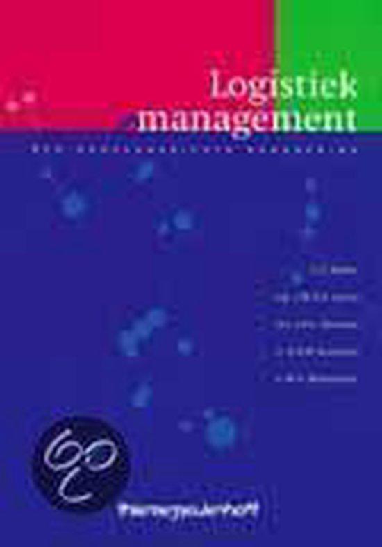 Logistiek management - Chris Bakker |