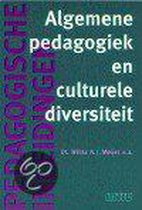 Algemene Pedagogiek Culturele Diversitei