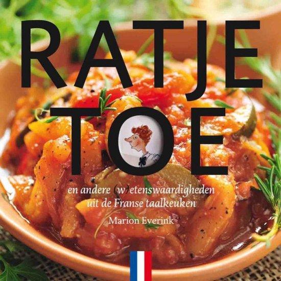 Ratjetoe - Marion Everink | Fthsonline.com