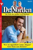 Dr. Norden 675 – Arztroman