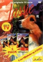 Lassie - Seizoen 1