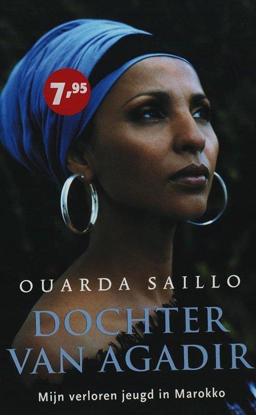 Dochter van Agadir - Ouarda Saillo |