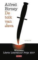 Boek cover De tolk van Java van Alfred Birney (Onbekend)