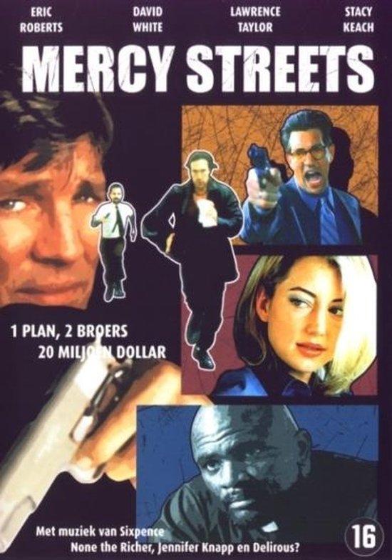 Cover van de film 'Mercy Streets'